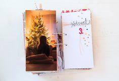 December Daily 2017 ist fertig - Yay :) - Scrap Sweet Scrap December Daily, Christmas Journal, Mini Albums Scrap, Poster, Ali Edwards, Sweet, Creative, Cards, Daily Inspiration