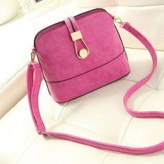Shell Small Handbags New Crossbody Messenger Bag