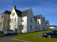 Old Court Apartments - A great place from which to explore the Highlands  of Scotland