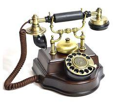 Teléfono Antiguo Angora