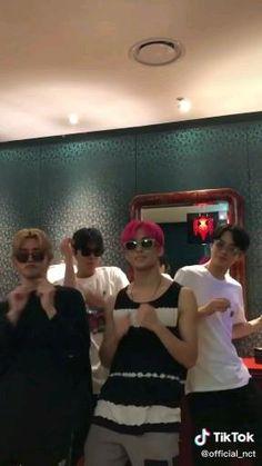 Nct 127, Jisung Nct, Jyp Got7, Bebe Love, Nct Album, Kim Jung Woo, Nct Group, Nct Life, Lucas Nct