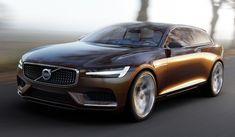 ボルボの未来を告げる第3のコンセプト|Volvo