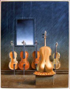 * Thor Lindeneg - - - Ensemble (143-001)