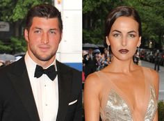 """Tim Tebow and Camilla Belle: New Couple or Just Bowling Buddies?"" eonline (November 1, 2012)"