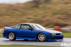 240sx with silvia front clip