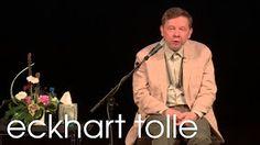 (71) Eckhart Tolle - YouTube