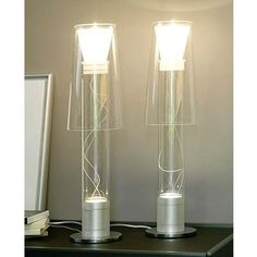 Joint Table Lamp #table #lamps