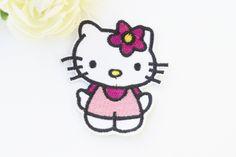 Tøymerke Hello kitty
