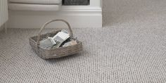 Bergerac berber | great for laying with accent rugs.