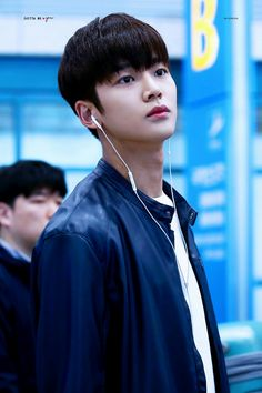 170410 Rowoon at Incheon International Airport © gotta be you do not edit, crop, or remove the watermark Jung Hyun, Kim Jung, Chani Sf9, Sf 9, How To Speak French, Fnc Entertainment, Seong, Pentagon, Boy Groups