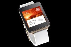 LG G Watch International Giveaway!