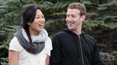 Facebook-Gründer Mark Zuckerberg+seine Frau Priscilla spenden 75 Millionen Dollar für ein Krankenhaus in San Francisco. Die Spende werde dem San Francisco General Hospital erlauben, in der Notaufnahme die Fläche zu verdoppeln und vier Mal mehr Betten unterzubringen. Außerdem solle mit einem Teil der umgerechnet 66,3 Millionen Euro die Ausrüstung erneuert werden. http://www.bild.de/bildlive/bild-aus-l-a/los-angeles/nachtredaktion-berichtet-live-39668548.bild.html