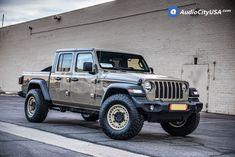Truck Rims, Truck Wheels, Jeep Truck, Suv Vehicles, Black Rhino Wheels, Suv Cars, Jeep Gladiator, Jeep Stuff, Gladiators