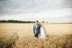 Templars Weddings www.templarsweddings.com A Charming Rustic Barn Setting ~ The Pretty Summertime Wedding of Emma and Jordan | Love My Dress® UK Wedding Blog