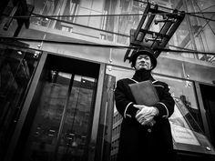 the back door man - Tokyo on my mind