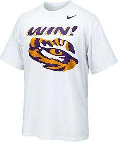 Nike LSU Tigers Men's WIN! Logo Mantra In Season Locker R... https://www.amazon.com/dp/B018HKN10K/ref=cm_sw_r_pi_dp_x_FzPiybNCJ8ZVJ