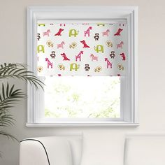 £81 Image For Trunky, Olive   Roller Blind