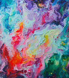 Elements Art Print by Tanya Shatseva   Society6