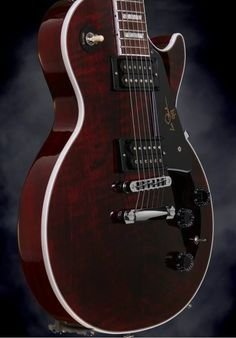 2014 GIBSON Les Paul Signature (via Gibson)