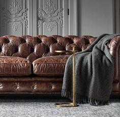 Nhấn nhá chút dễ thương, trẻ trung với sofa nhập khẩu Malaysia
