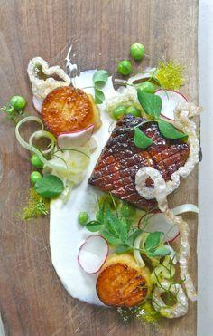 Sean MacDonald - The ChefsTalk Project
