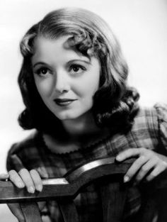 d865ffcac60 Janet Gaynor Golden Age Of Hollywood