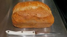 How to Make Easy, Fast, Foolproof Bread from Scratch