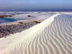 White Sands Missle Range, NM