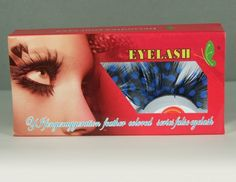 Feather Eyelashes YFA 2 Feather Eyelashes, Hairspray, Beauty Shop, Cut And Color, Hair Extensions, Fashion Beauty, Hair Beauty, Make Up, Nails