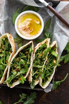 20 Favorite Ways to Eat Hummus | hummus recipe round up | hummus recipes | recipes using hummus | unique ways to use hummus | homemade hummus recipes | how to make hummus at home | appetizer recipes | healthy snack recipes || Glitter, Inc.