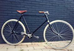 New bike in stock