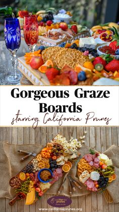 Charcuterie Board Meats, Charcuterie Recipes, Charcuterie And Cheese Board, Party Food Platters, Party Trays, Party Food Bars, Brunch Recipes, Appetizer Recipes, Food Displays