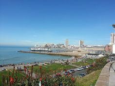 Mar del Plata en Buenos Aires