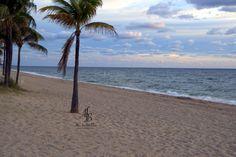 Fort Lauderdale, Florida-Beach http://alnisfescherblog.com/fort-lauderdale-florida-beach/