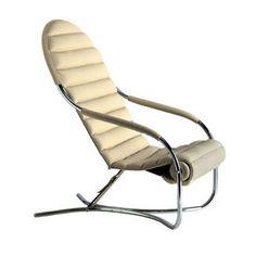 Poul Henningsen Sprawl Chair