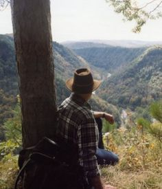 The Grand Canyon of Pennsylvania - I never knew such a thing existed until today!
