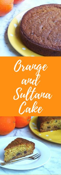 It's the whole orange that makes this 30 second cake cake wholly delicious! Thermomix and regular recipe too!