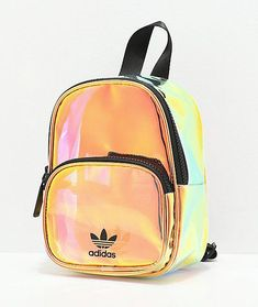 Keep your belongings close by with the Sunny Daze Iridescent Mini Backpack from Vans. This mini backpack purse offers a holographic silver and black checkerboard pattern throughout for a unique eye-catching style. Popular Handbags, Cute Handbags, Cheap Handbags, Vintage Handbags, Luxury Handbags, Fashion Handbags, Purses And Handbags, Handbags Online, Popular Purses