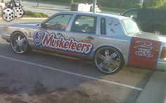 weird car paint jobs | ... cars, strange cars, weird cars, ugly cars, junk cars and cars that