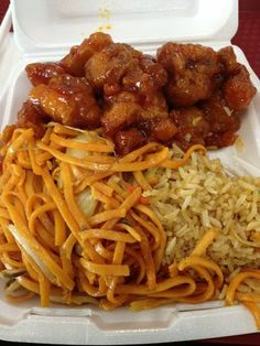China Road Chinese Fast Food Find Restaurants Long Beach Best Takeaway Longbeach