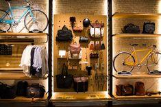 Shinola TriBeCa New York City flagship store