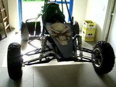 Piranha Buggy CBR for sale zu verkaufen Edge Go Kart Buggy, Off Road Buggy, Go Kart Plans, Sand Rail, Dump Truck, Car Engine, Cbr, Dune, Offroad