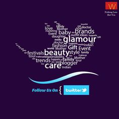 For all your #fashion needs in 140 characters, you just need to follow us on #twitter @W for Woman - https://twitter.com/WforWoman