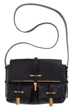 Maiyet Ceres Small Messenger Camera Bag.  I know nothing of photography, but I sort of want to learn, just so I could one day use this bag.
