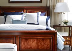 Somerset Bed ,  , large_gray