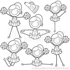 cheerleader coloring pages to print for free enjoy coloring