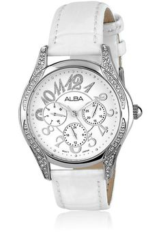 women #watches #watch #jabongworld alba