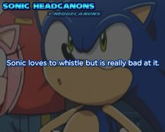129 Best Sonic Headcanons images in 2017 | Shadow the