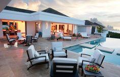 Yes please! Five-bedroom #Villa Lolita. #Paradise #Jamaica