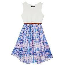 Fabulous spring dress for #tween girls. This and other #EmilyWest ...